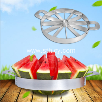 Stainless Steel Fruit Cutting Device